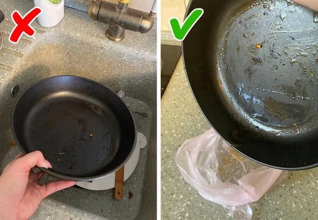 10 thói quen tai hại khi dọn dẹp, không cẩn thận vừa huỷ hoại nhà cửa vừa làm bệnh tật lây lan - Ảnh 2.