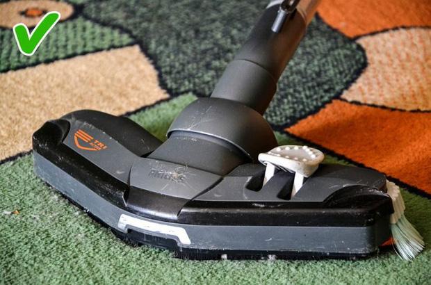 10 thói quen tai hại khi dọn dẹp, không cẩn thận vừa huỷ hoại nhà cửa vừa làm bệnh tật lây lan - Ảnh 7.
