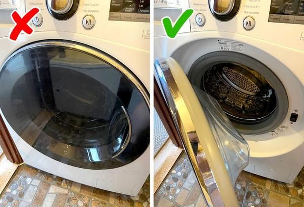 10 thói quen tai hại khi dọn dẹp, không cẩn thận vừa huỷ hoại nhà cửa vừa làm bệnh tật lây lan - Ảnh 8.
