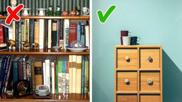 10 thói quen tai hại khi dọn dẹp, không cẩn thận vừa huỷ hoại nhà cửa vừa làm bệnh tật lây lan - Ảnh 10.