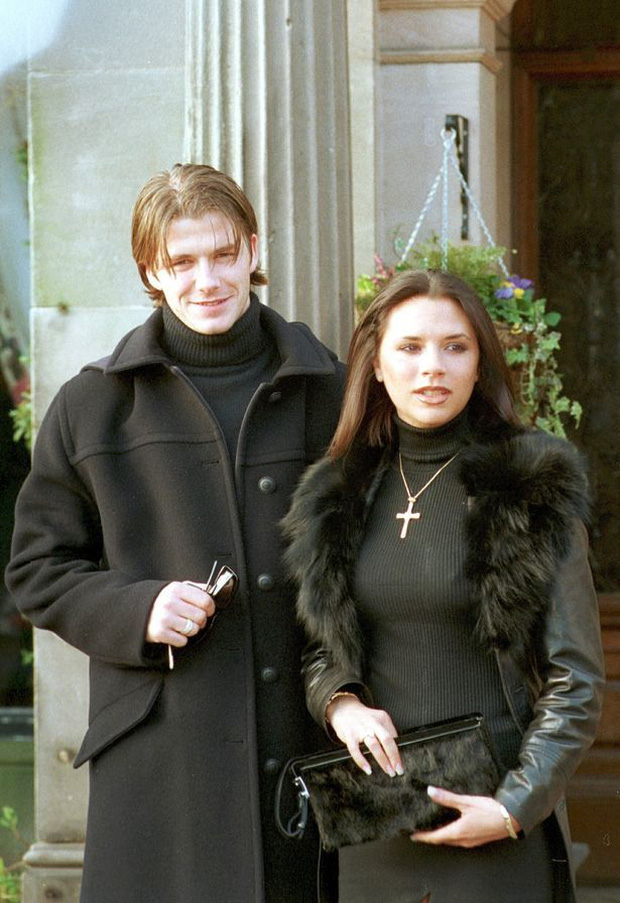 David và Victoria Beckham: Yêu ngay từ cái nhìn đầu tiên, suýt toang vì phốt chồng ngoại tình với trợ lý trẻ và cái kết khiến cả thế giới trầm trồ - Ảnh 5.