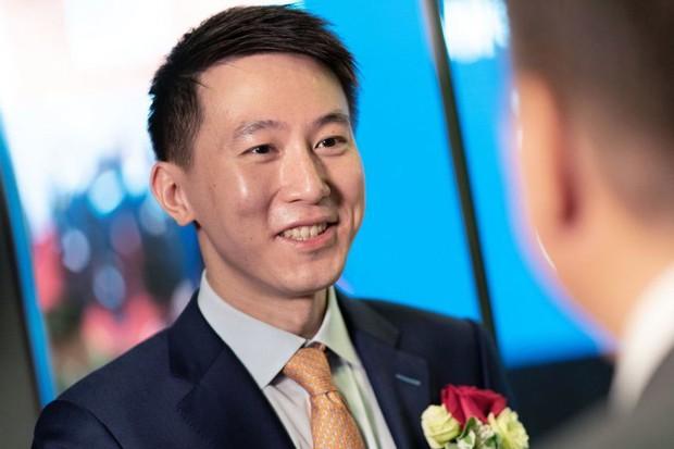 Cựu tướng Xiaomi làm CEO TikTok - Ảnh 1.