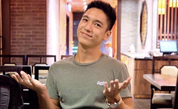 Mỹ nam hot hòn họt Cbiz bất ngờ lộ clip nhạy cảm 12 giây, netizen soi ra cả 2 nốt ruồi trên ngực - Ảnh 5.