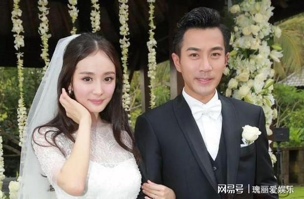 Lật lại buổi gặp gỡ đầu tiên của Dương Mịch - Lưu Khải Uy, hoá ra lý do kết hôn liên quan đến hội thị phi của Lý Tiểu Lộ - Ảnh 5.