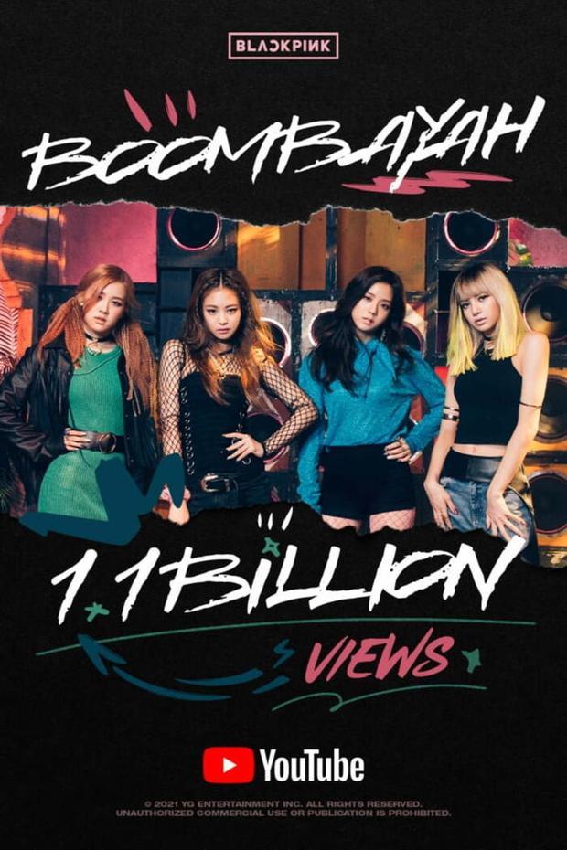 Choáng với số tiền lên đến hàng nghìn tỷ mà BLACKPINK kiếm được nhờ loạt MV trên YouTube - Ảnh 4.