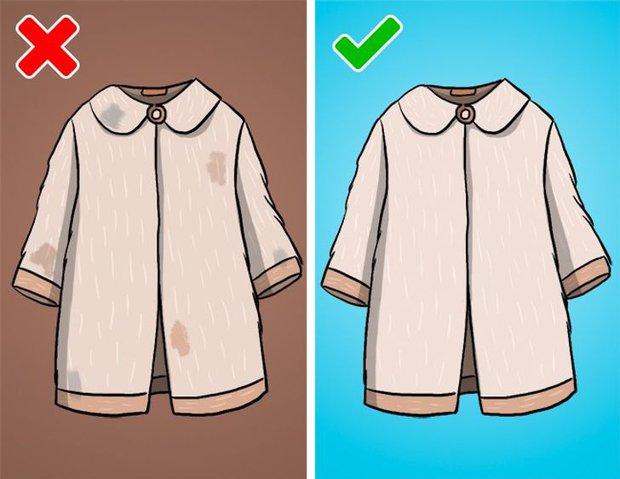 Mắc phải 9 sai lầm khi sắp xếp tủ đồ này, quần áo dù yêu thích đến mấy cũng sẽ sớm bị hỏng - Ảnh 1.