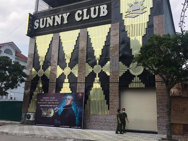 BS Trương Hữu Khanh: Ổ dịch quán Karaoke Sunny còn đáng sợ hơn quán bar Buddha, tốc độ lây nhanh và phức tạp - Ảnh 1.