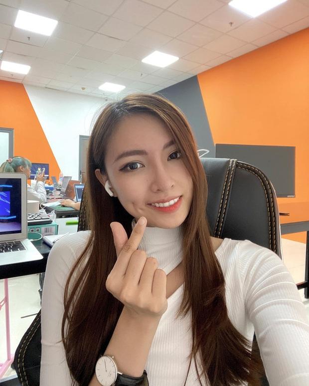 Bị bình luận khiếm nhã trên livestream, nữ MC Tốc Chiến chỉ âm thầm làm điều này khiến fan phục sát đất - Ảnh 9.