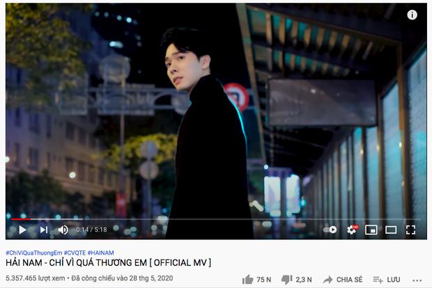 """Lộ diện """"bạn trai"""" của Thiều Bảo Trâm trong MV comeback, hóa ra là trai đẹp Tình Yêu Hoàn Mỹ - Ảnh 6."""