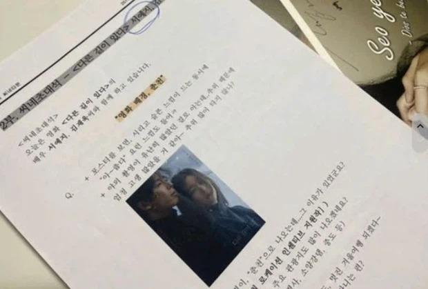 Người trong ngành hé lộ con người thật của Seo Ye Ji: Lúc chửi bới, đe dọa nhân viên, khi lại bỏ 400 triệu bao cả ekip, sự thật là gì? - Ảnh 6.