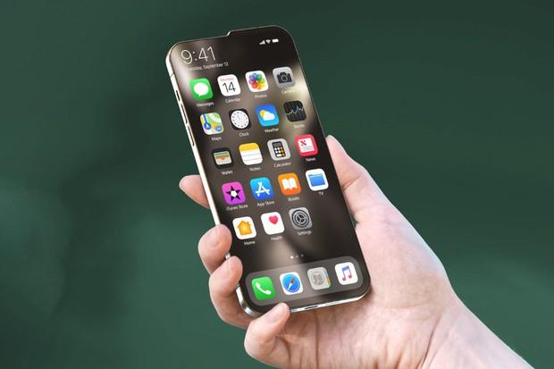 Lộ concept iPhone 13 cực dị, iFan nhìn mà lắc đầu ngao ngán - Ảnh 4.