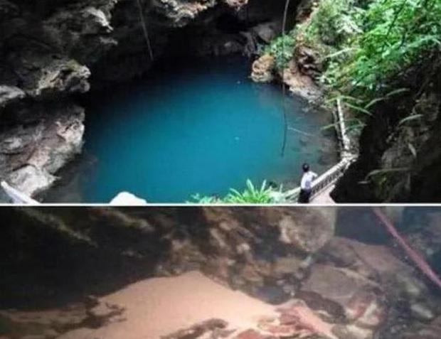 Những bộ xương người dưới đáy hồ Động Xanh - sự thật bi thảm về thân phận người phụ nữ trong xã hội phong kiến Trung Quốc - Ảnh 5.