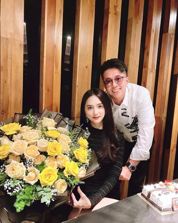 Sau khi xoá định mệnh tình yêu, Matt Liu thẳng tay cắt Hương Giang ra khỏi ảnh đại diện Instagram? - Ảnh 1.