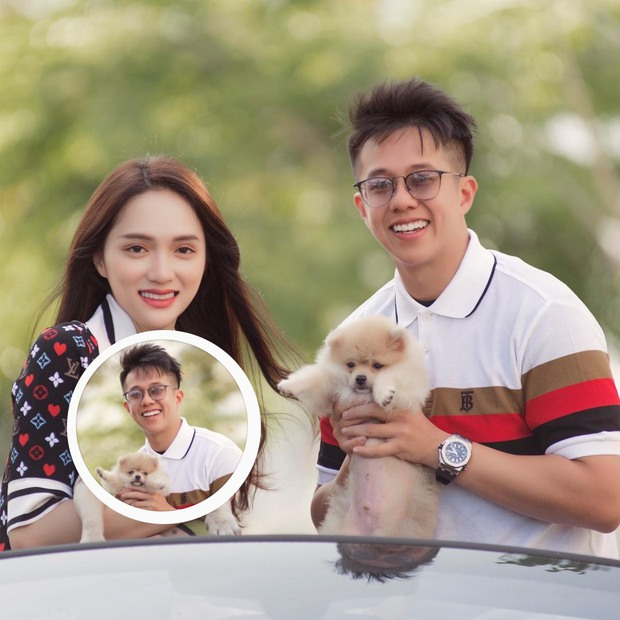 Sau khi xoá định mệnh tình yêu, Matt Liu thẳng tay cắt Hương Giang ra khỏi ảnh đại diện Instagram? - Ảnh 4.