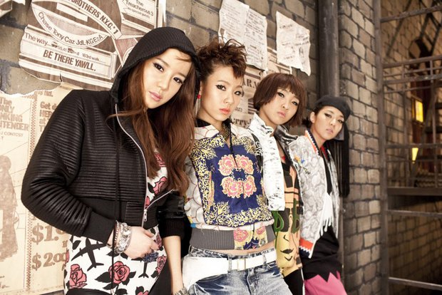 Visual lúc debut - tan rã của loạt nhóm nhạc Kpop: 2NE1 lên hương nhưng mặt Park Bom lại biến dạng, After School toàn mỹ nhân chân dài đắt giá - Ảnh 2.