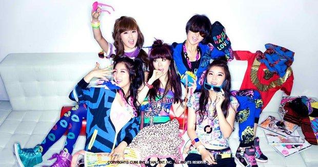Visual lúc debut - tan rã của loạt nhóm nhạc Kpop: 2NE1 lên hương nhưng mặt Park Bom lại biến dạng, After School toàn mỹ nhân chân dài đắt giá - Ảnh 6.