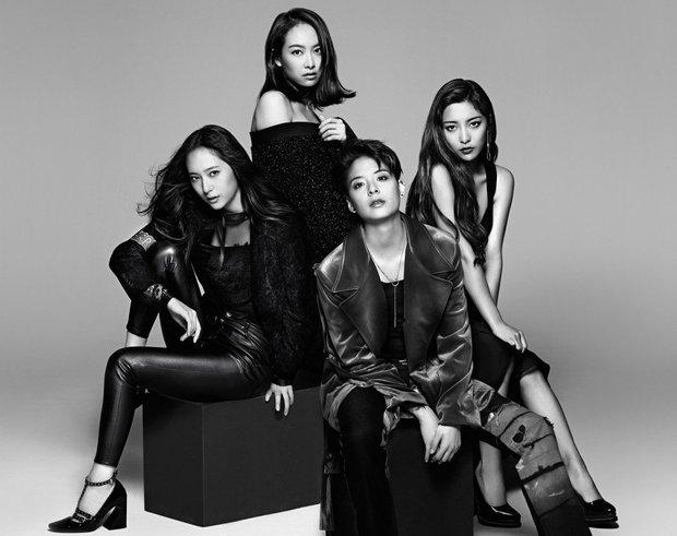 Visual lúc debut - tan rã của loạt nhóm nhạc Kpop: 2NE1 lên hương nhưng mặt Park Bom lại biến dạng, After School toàn mỹ nhân chân dài đắt giá - Ảnh 13.