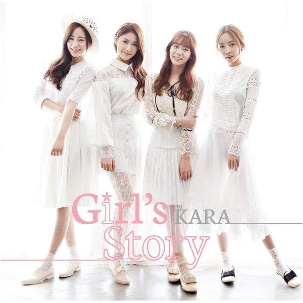 Visual lúc debut - tan rã của loạt nhóm nhạc Kpop: 2NE1 lên hương nhưng mặt Park Bom lại biến dạng, After School toàn mỹ nhân chân dài đắt giá - Ảnh 21.