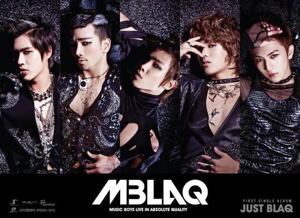 Visual lúc debut - tan rã của loạt nhóm nhạc Kpop: 2NE1 lên hương nhưng mặt Park Bom lại biến dạng, After School toàn mỹ nhân chân dài đắt giá - Ảnh 22.