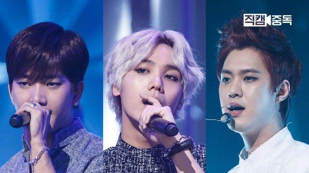 Visual lúc debut - tan rã của loạt nhóm nhạc Kpop: 2NE1 lên hương nhưng mặt Park Bom lại biến dạng, After School toàn mỹ nhân chân dài đắt giá - Ảnh 23.