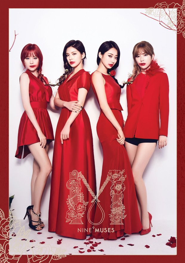 Visual lúc debut - tan rã của loạt nhóm nhạc Kpop: 2NE1 lên hương nhưng mặt Park Bom lại biến dạng, After School toàn mỹ nhân chân dài đắt giá - Ảnh 9.