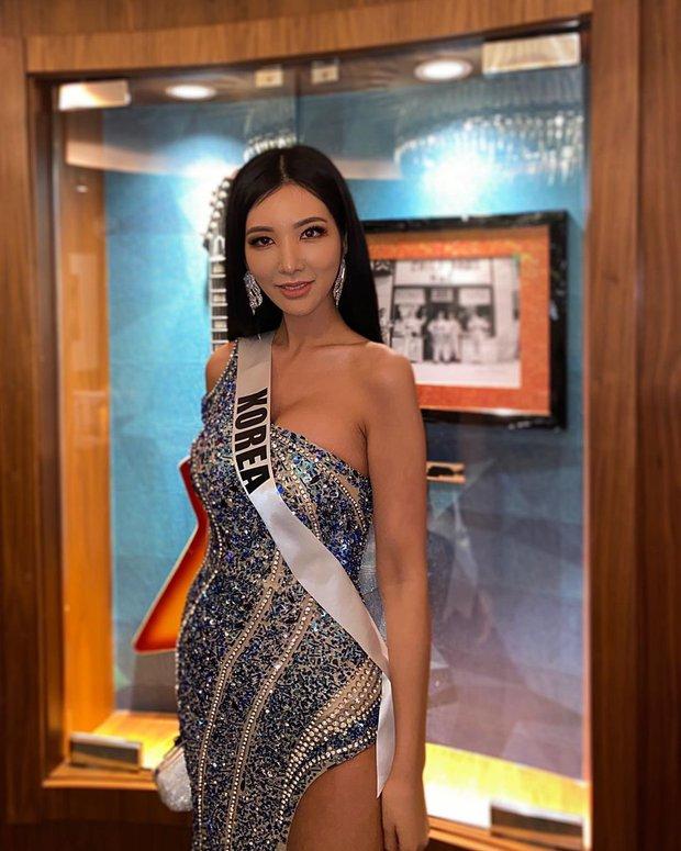 Hoa hậu truyền thống Hàn Quốc vừa đăng quang đã khiến cuộc thi sắc đẹp bị Knet gọi là kỳ tài dao kéo - Ảnh 3.