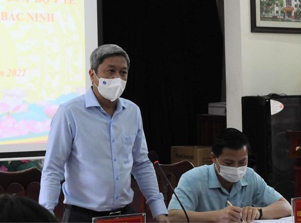 Bắc Ninh: 29 bệnh nhân Covid-19 nặng phải thở oxy, 1 người lọc máu liên tục - Ảnh 1.