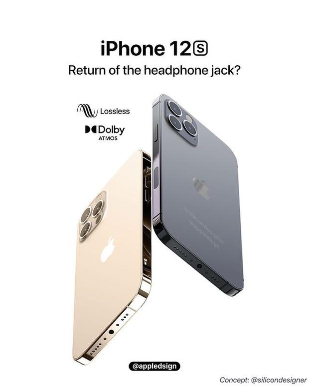Rộ tin Apple sẽ mang lên iPhone 13 một trang bị đã mất từ lâu, nhưng hoá ra, tất cả chỉ là một màn cà khịa? - Ảnh 2.