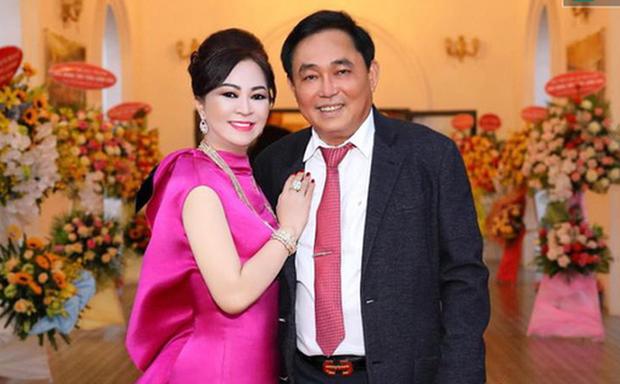 Mang 6.000 tỷ làm Đại Nam, chồng bà Phương Hằng nói sẽ di chúc cho con cháu nhưng với các điều kiện rất đặc biệt này - Ảnh 1.