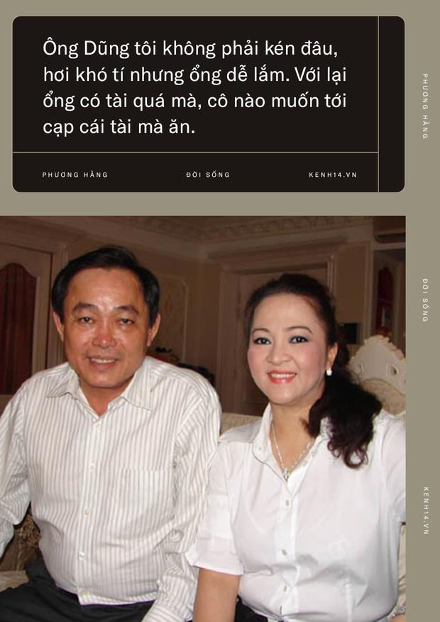 Bà Phương Hằng đeo kim cương hột mít, tuôn một tràng cả chục câu đạo lý: Tôi sẵn sàng bỏ ra 2000 tỷ để mua... chân lý cuộc sống! - Ảnh 19.