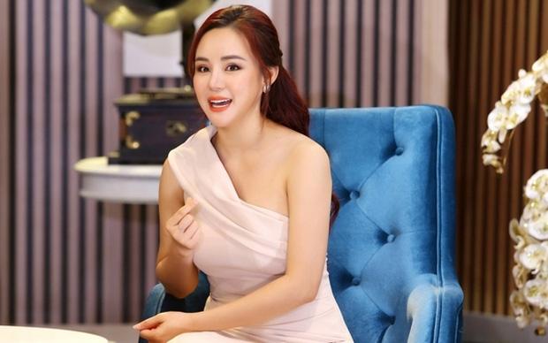 Vy Oanh châm ngòi cuộc đấu tố với đại gia Phương Hằng: Tiền hay mạng sống có thể mất, danh dự và gia đình thì không - Ảnh 5.