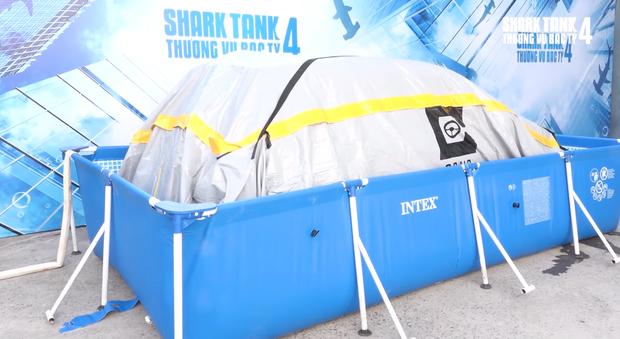 Shark Hưng gây bão với kiến thức Vật lý siêu khủng, đúng là dân 4 lần học Thạc sĩ, theo đuổi 2 trường đại học cùng lúc - Ảnh 3.