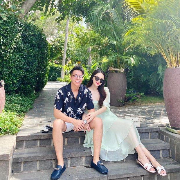 Matt Liu âm thầm đổi bio Instagram, thẳng tay xoá định mệnh tình yêu liên quan đến Hương Giang - Ảnh 1.