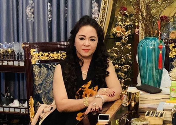 Vy Oanh châm ngòi cuộc đấu tố với đại gia Phương Hằng: Tiền hay mạng sống có thể mất, danh dự và gia đình thì không - Ảnh 3.