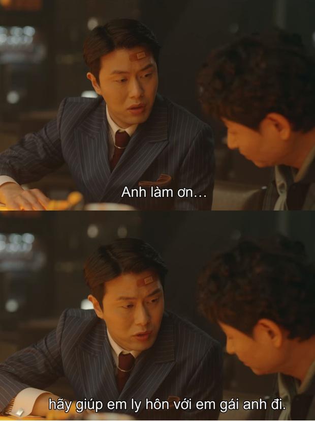 Tiểu thư chaebol đánh chồng như cơm bữa ở Mine là chuyện thật 100% của nhà tài phiệt drama nhất xứ Hàn? - Ảnh 4.