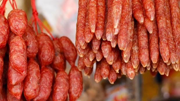 3 loại thịt được giới chuyên gia cảnh báo có khả năng gây ung thư cao bậc nhất, tất cả đều được WHO xếp vào danh sách đen từ lâu - Ảnh 2.