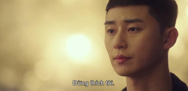 Muôn kiểu cọc tỏ tình trâu rúng động màn ảnh Hàn: Seo Ye Ji điên cũng chưa bằng Park Bo Young - Ảnh 6.