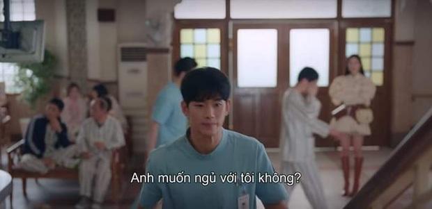 Muôn kiểu cọc tỏ tình trâu rúng động màn ảnh Hàn: Seo Ye Ji điên cũng chưa bằng Park Bo Young - Ảnh 3.