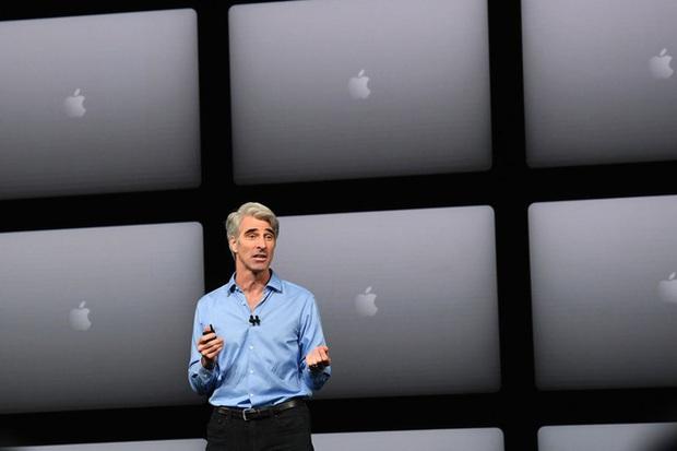 Biện hộ cho iOS, sếp lớn Apple xấu hổ thừa nhận tình trạng bảo mật tồi tệ trên máy tính Mac - Ảnh 1.