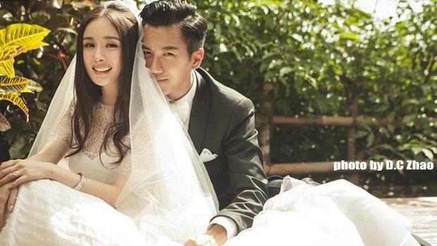 """Phát hiện """"lời nguyền"""" rùng rợn ở Cung Tỏa Tâm Ngọc: Dương Mịch và dàn cast đổ vỡ hôn nhân sau 10 năm! - Ảnh 3."""