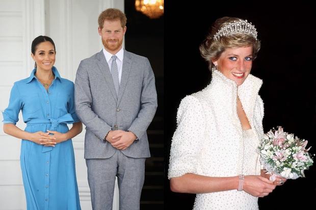 Harry đưa ra điều kiện đặc biệt với Hoàng gia Anh để quay về tưởng niệm Công nương Diana khiến dư luận phẫn nộ - Ảnh 1.