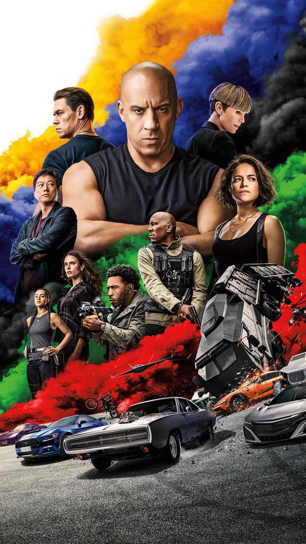 Fast & Furious 9 bất ngờ rớt điểm thấp cùng cực, bị giới phê bình chê bai thậm tệ vì một lý do - Ảnh 4.