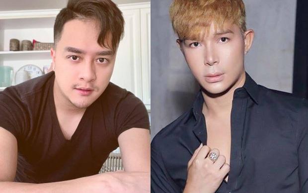 Cao Thái Sơn đã chính thức lên tiếng về việc bị Nathan Lee mua độc quyền loạt hit và lần này anh không xoá đi nữa - Ảnh 3.