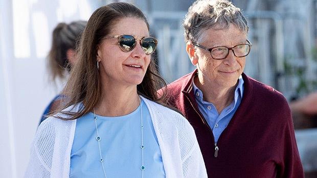 Tỷ phú Bill Gates gây chú ý khi vẫn đeo nhẫn cưới, bị nghi ngờ ly hôn chỉ là chiêu bài thâm sâu của hai vợ chồng? - Ảnh 3.