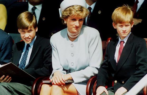 Harry đưa ra điều kiện đặc biệt với Hoàng gia Anh để quay về tưởng niệm Công nương Diana khiến dư luận phẫn nộ - Ảnh 2.