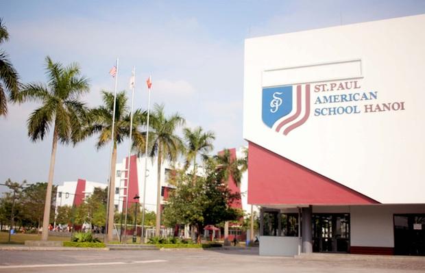 5 trường quốc tế có mức học phí 2021 - 2022 đắt đỏ bậc nhất Hà Nội: Cho con vào lớp 1 cũng ngang ngửa mua một chiếc xe hơi  - Ảnh 3.