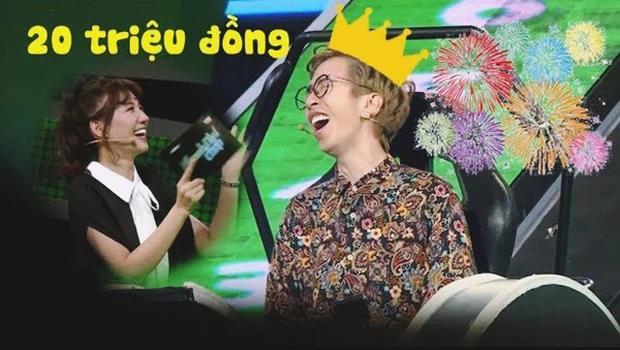 Khi các hot streamer Việt xuất hiện trên gameshow: Tài năng, nhan sắc và cả độ hot đều không phải dạng vừa đâu - Ảnh 5.