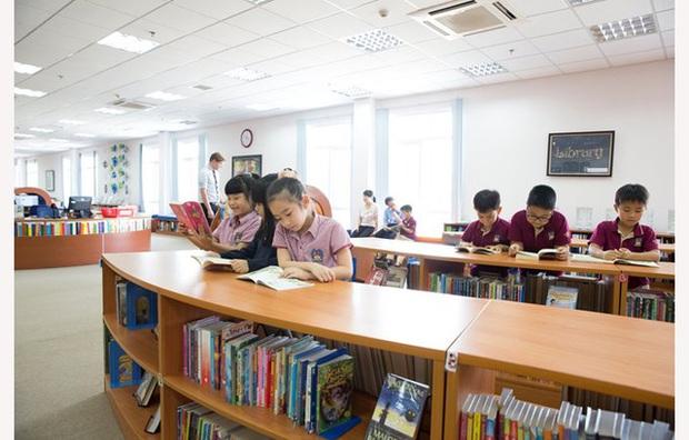 5 trường quốc tế có mức học phí 2021 - 2022 đắt đỏ bậc nhất Hà Nội: Cho con vào lớp 1 cũng ngang ngửa mua một chiếc xe hơi  - Ảnh 5.