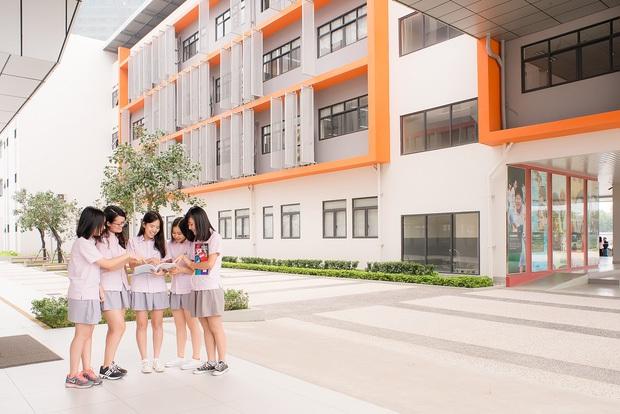 5 trường quốc tế có mức học phí 2021 - 2022 đắt đỏ bậc nhất Hà Nội: Cho con vào lớp 1 cũng ngang ngửa mua một chiếc xe hơi  - Ảnh 9.