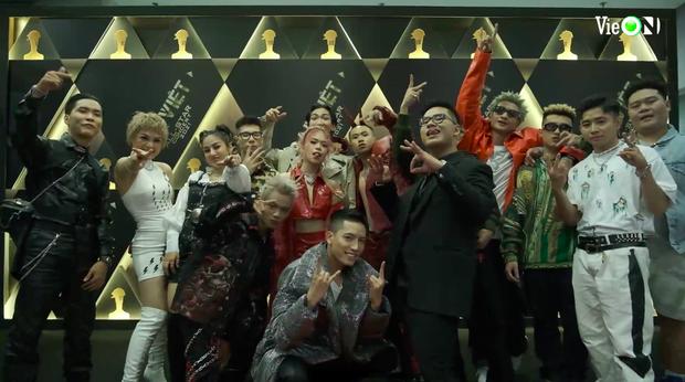 Rap Việt All-Star Concert bao đỉnh sẵn sàng lên sóng, note ngay chiếc hẹn thôi các bạn ơi! - Ảnh 7.